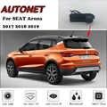 Cámara de visión trasera de respaldo AUTONET para SEAT Arona 2017 ~ 2019/estilo de fábrica Original/en lugar de cámara para asa de maletero Original de fábrica