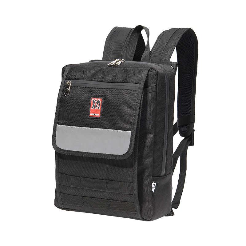 ... Original Design Shoulder Skateboard Bag Double Rocker Small Fish Plate  Electric Skateboard Bag Black Color In ... 021c62b1bd44f