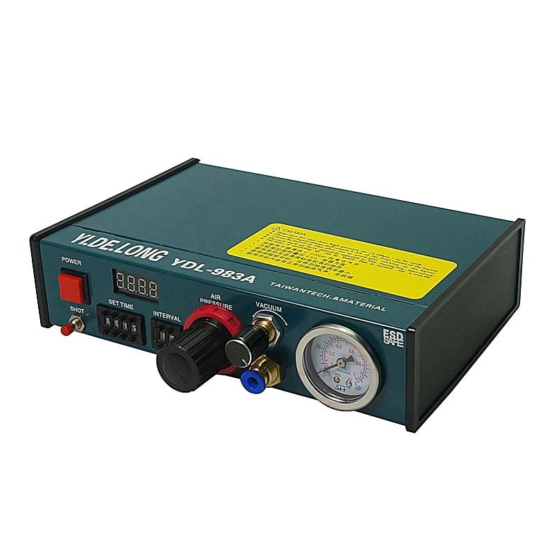 dispenser solder paste