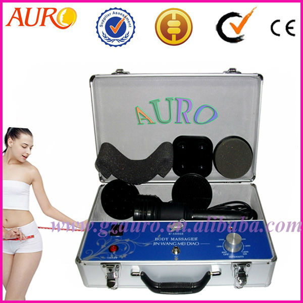 Jualan Outlet Factory Outlet Portable G5 Back Massager Vibrator Body Massage Massage Slimming Machine for Home Use