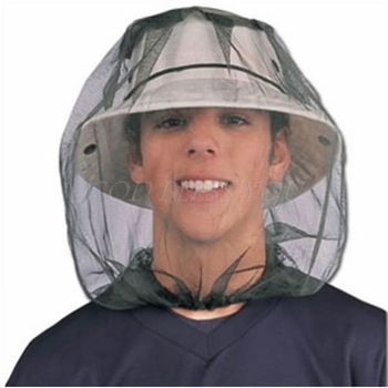 Face Mesh Mosquito Head Net 1