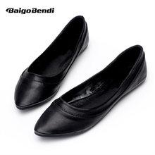 Us5 9; модные женские туфли из мягкой искусственной кожи на