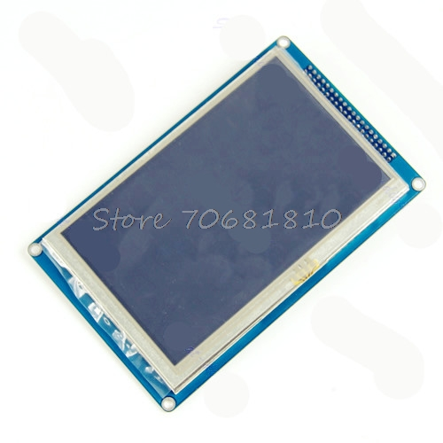 5 TFT LCD SS63 Module Display + Touch Panel Screen + PCB Adapter Build-in #K400Y# DropShip 6870s 0535a 6870s 0534a lcd panel pcb part a pair