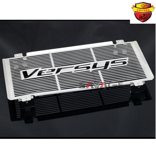 For KAWASAKI KLE 650 KLE650 VERSYS 2010-2015 11 12 13 14 Motorcycle Radiator Grille Guard Cover Protector Tank Protection Net arashi motorcycle radiator grille protective cover grill guard protector for 2008 2009 2010 2011 honda cbr1000rr cbr 1000 rr