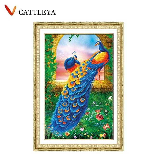 CATTLEYA Special Shaped 453c6f35aec2