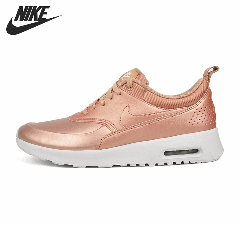 Original New Arrival NIKE W NIKE AIR MAX THEA SE Women's Running Shoes Sneakers цена