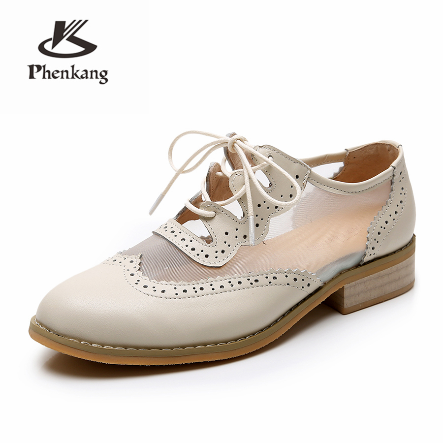 Women Genuine leather flats oxford shoes for women vintage plus size lady flats oxfords shoes woman loafers sneakers 2019 summerWomen Genuine leather flats oxford shoes for women vintage plus size lady flats oxfords shoes woman loafers sneakers 2019 summer
