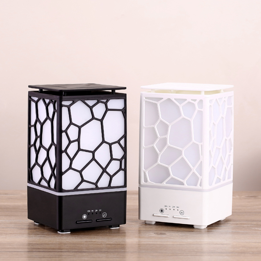 Ultrasonic Aromatherapy Humidifier Essential Oil Diffuser Air Purifier for Home Mist Maker Aroma Diffuser Fogger LED Light ultrasonic aroma diffuser portable air humidifier for home aromatherapy essential oil diffuser led mist maker fogger purifier