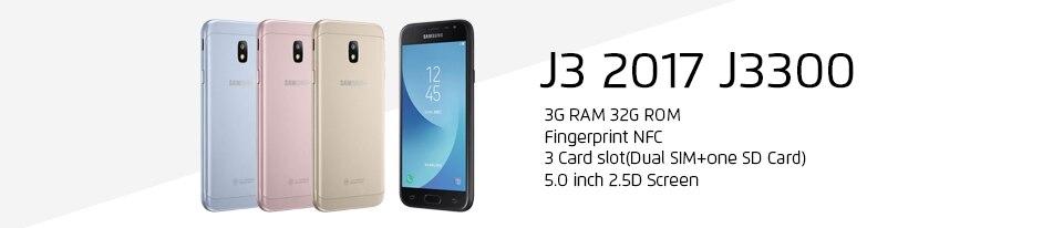 Samsung Galaxy J3 Pro 2016 J3119s 2G 16G 5 0'' Super AMOLED