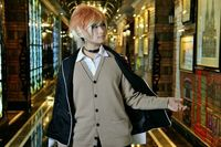 DIABOLIK LOVERS Shu Sakamaki Cosplay Costume