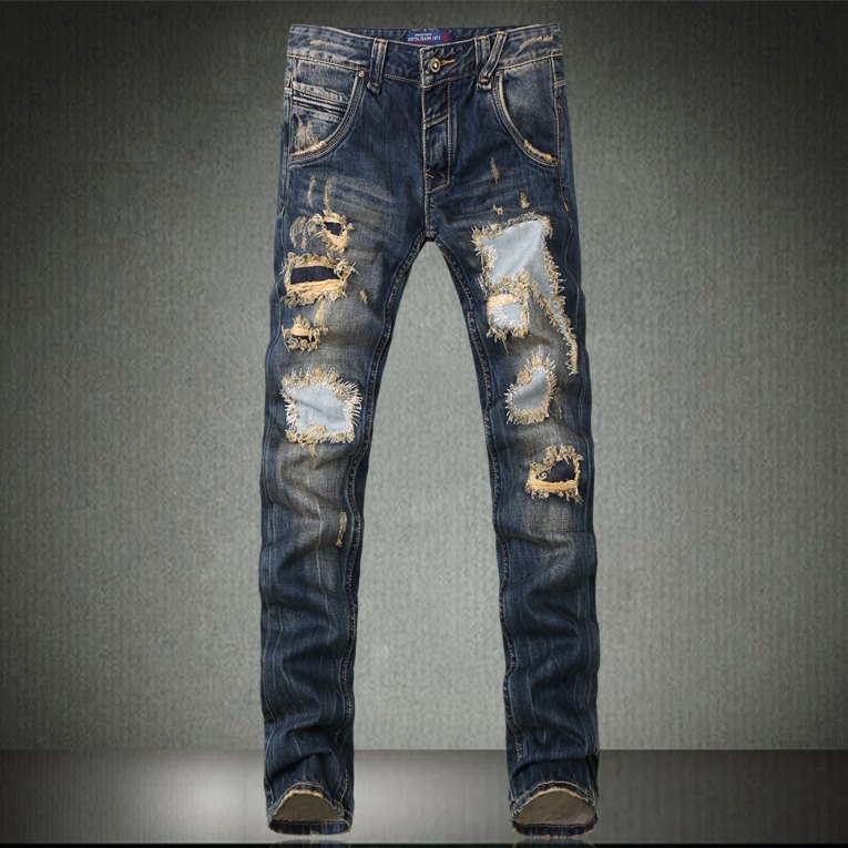 Mens Luxury Jeans | Jeans To