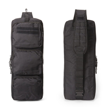 About 65cm Tactical Gun Bag Rifle Cases Hunting Carry Protective Backpack Airsoft Paintball Air Bags