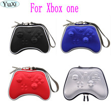 YuXi High Quality Protective Hand Case for Microsoft Xbox One Controller Airform Pouch Carry Bag for Xbox One Gamepad Pouch Bag