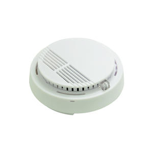 Cable-Link Fire-Alarm-Sensor Control-Protection Wired Smoke-Detector Nc-Relay Personal