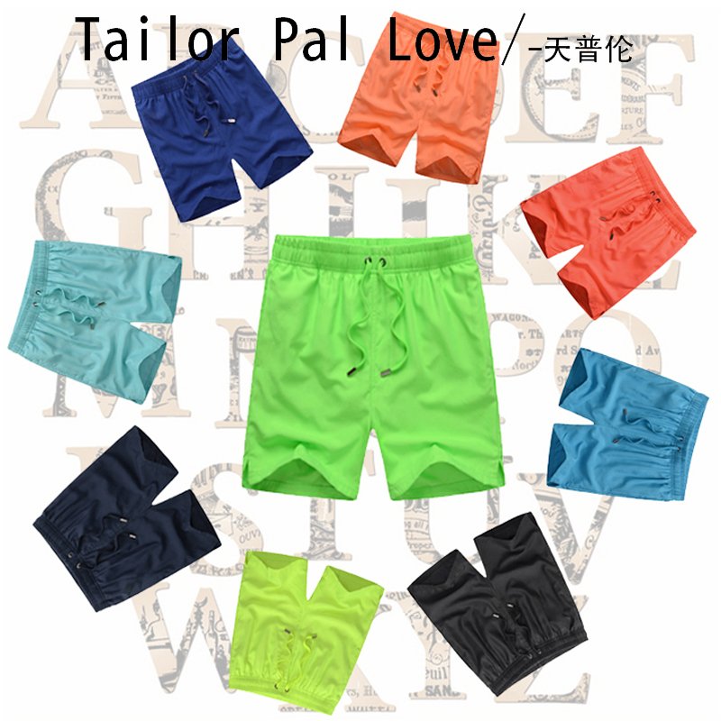 Fashion Men beach   shorts   boardshort   shorts   homme quick drying 2018 mens   board     shorts     short   de bain homme plus size swimwear