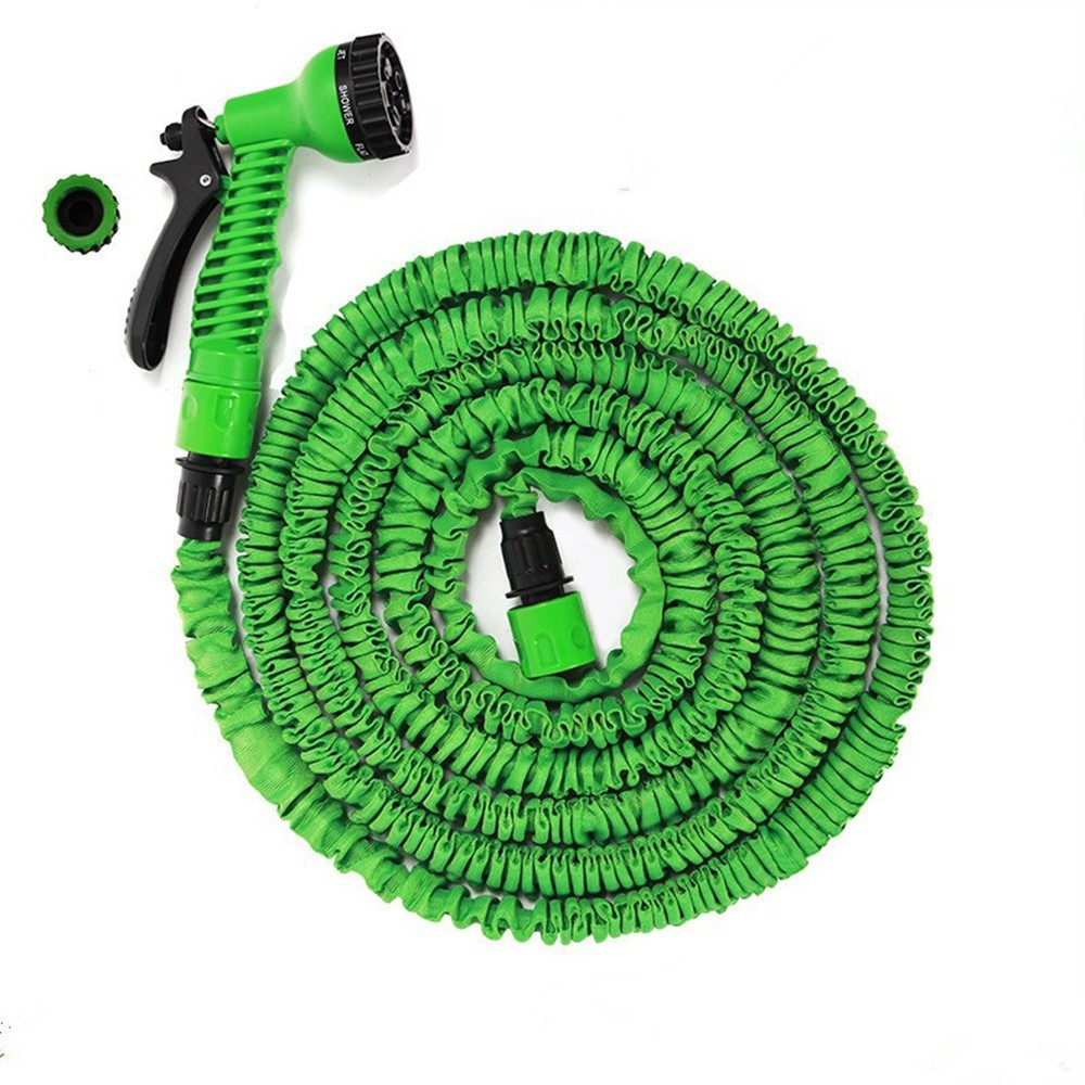 Expandable Amazing Garden Hose 75100 FT Garden Hose Pipe New