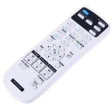Télécommande adaptée pour projecteur Epson EB S18 EB S4 EB X24 EB S31 EB W3 EB U32 EB U04 EB W04 EB W32 EB X31