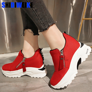 Women's Chunky Sneakers 2019 F