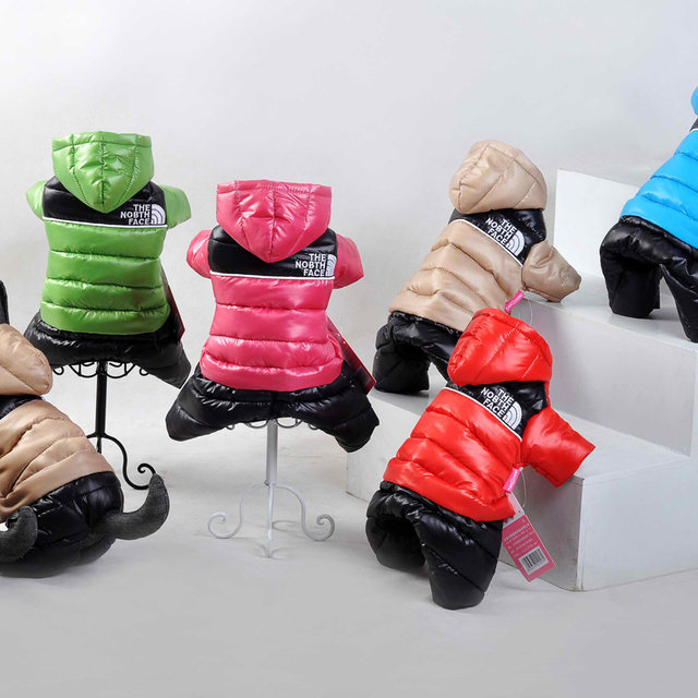 Dog Clothes The Articles For Dogs Coats And Jackets puppy-clothes For Dogs  Poodle Labrador Clothes For Dogs Pug 1ccd68dbc