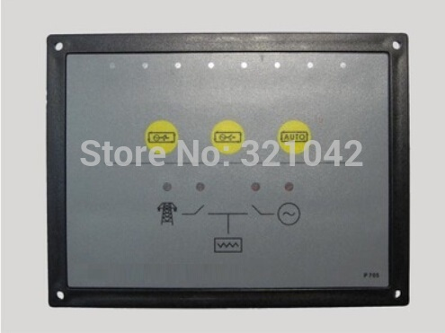 P705 Generator Set AUTO TRANSFER SWITCH CONTROL MODULE instead of DSE705 недорого