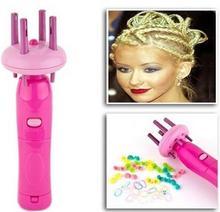 Sqjoet X Press Twist Braiding Machine Hair Braider Styling Tools Braider01