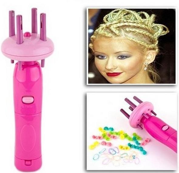 X-press Twist Styling Hair Braiding Tools Braiding Machine Hair Braider Hair Styling Too ...