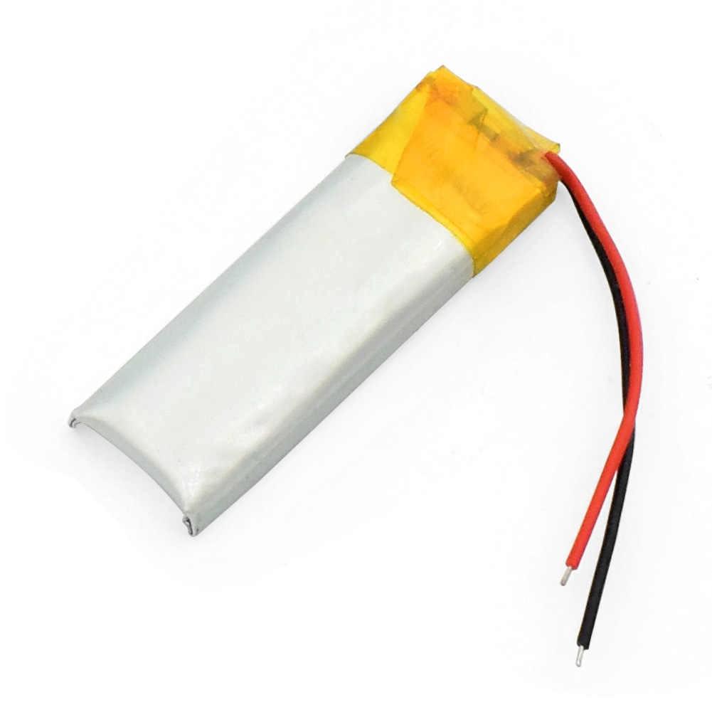 3.7V 90mAh şarj edilebilir pil 350926 lityum ı ı ı ı ı ı ı ı ı ı ı ı ı ı ı ı ı ı ı ı lipo polimer şarj edilebilir pil için MP3 MP4 GPS Bluetooth kulaklık hoparlör