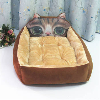 Big Thickened Sofa for Cats 2