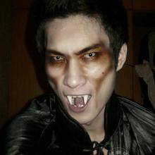 Хэллоуин украшения ужасающий 2 шт платье вампира зубы Хэллоуин вечерние протезы вечерние Декор 8,14