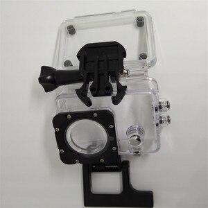Image 5 - 40M Waterproof Housing Case for SJCAM SJ4000 WIFI SJ 4000 Plus Eken h9 Case h9r SJ4000 Accessories