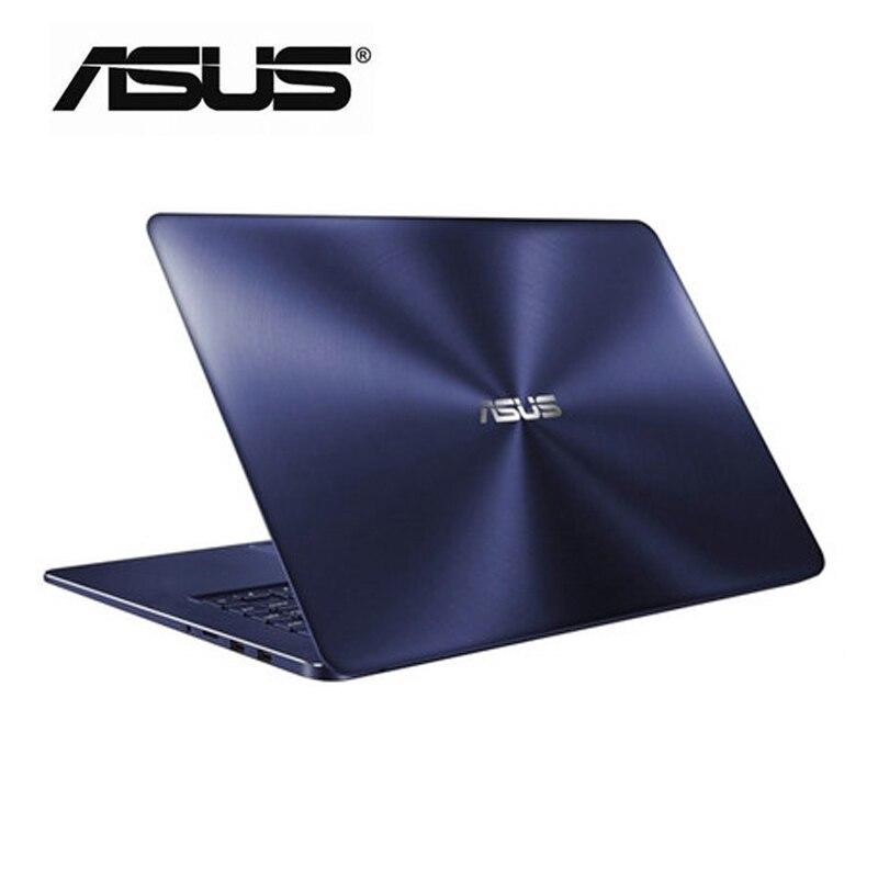 Ordinateur portable ASUS i7 7700HQ/16 GB/512 GB IntelCore i7 7700HQ Windows 10 512G SSD NVIDIA GeForce GTX 1050 Ti & Intel GMA HD 630 UltraThin