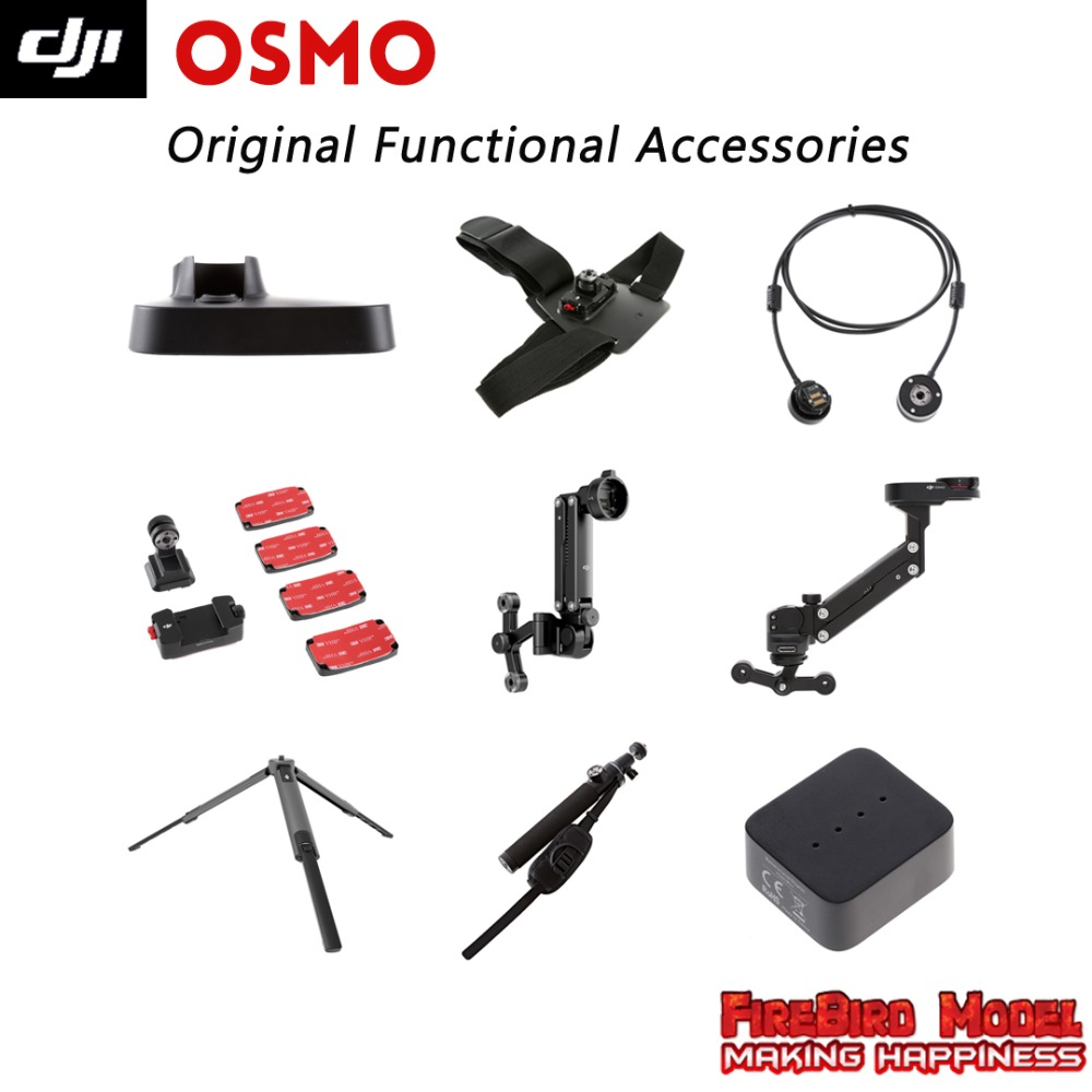 Original DJI OSMO Functional Accessories: Base Tripod Extension ...
