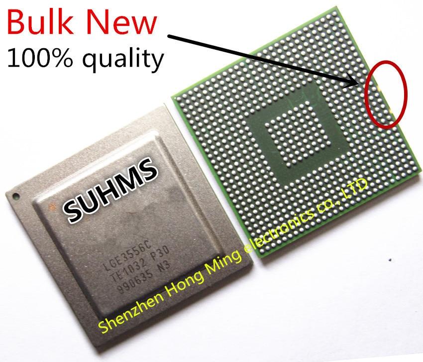 Bulk New 100 work LGE3556C BGA Laptop Chipset