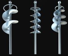 Zaprawy pręt mieszający mikser spiralny wiertło do betonu wysokiej jakości betonu narzędzie do mieszania z SDS głowy dla elektryczny młotek wody świder