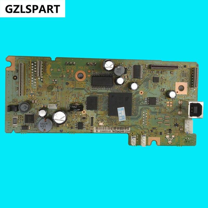 FORMATTER PCA ASSY Formatter Board logic Main Board MainBoard mother board for Epson WF2540 WF2541 WF 2540 2541 WF-2540 WF-2541