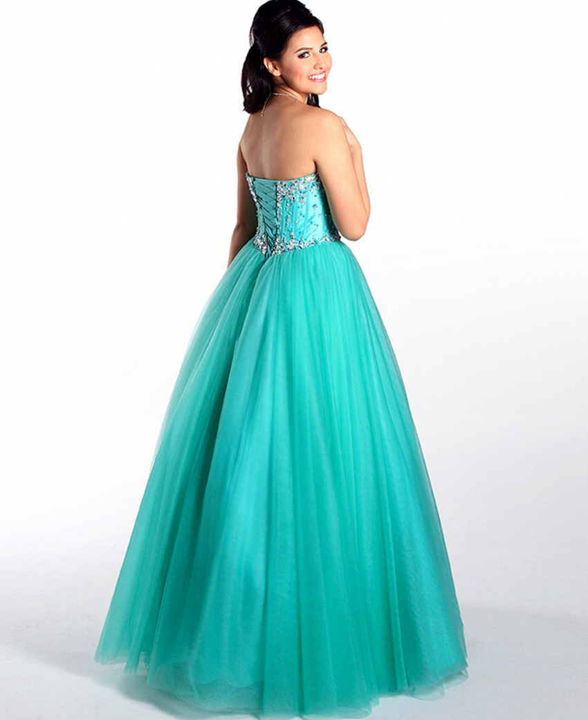 Beautiful Purple Puffy Sweet 16 Sixteen Quinceanera Dresses ...