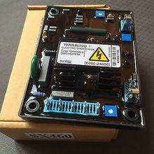 Автоматический регулятор напряжения управления Moudle AVR SX460 Для генератора высокого качества типа XWJ