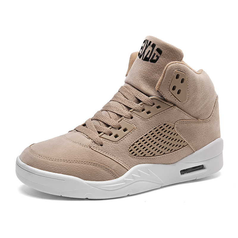 FOHOLA New Listing basketball shoes men&women superstar original jordan retro lebron shoes bota feminina Basket homme