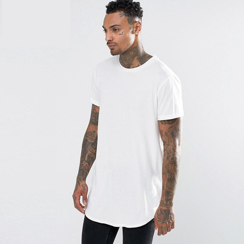 Men 39 s T shirt Harajuku Hip Hop Justin Bieber Off White Homme fashion Clothing Short Sleeve loose fit tshirt Slipknot Punk in T Shirts from Men 39 s Clothing