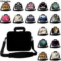 Viviration Handbag Messenger Computer Pack Bag 13 15 12 14 17 10 17 3 15 6