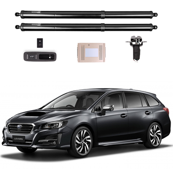 For Subaru levorg electric tailgate, leg sensor, automatic tailgate, luggage modification, automotive supplies