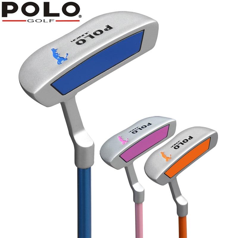 polo de golf clubs juniors nouvelle golf enfants alliage. Black Bedroom Furniture Sets. Home Design Ideas