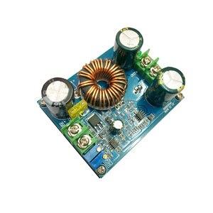 Image 3 - DC DC 600W Boost Step Up Module Power Supply Constant Current Constant Voltage 9 60V to 12 80V 48V 56V 60V 72V