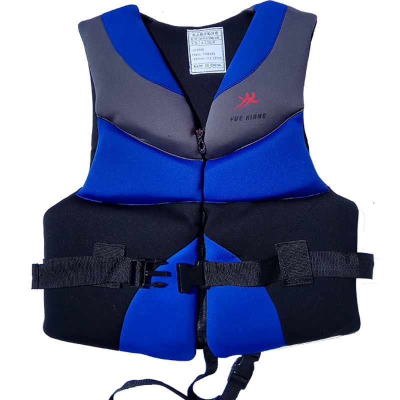 Inflatable Pool Bathtub Swimming Pool Life Vest Aid Jacket Whistle Swimming Life Jacket For Drifting Boating Survival
