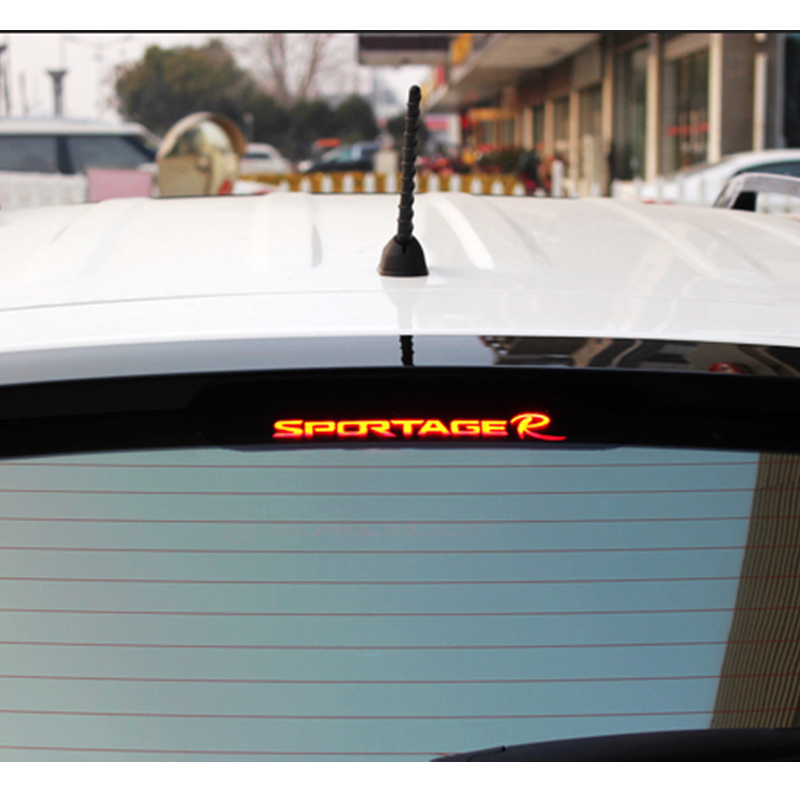Купить автомобильные аксессуары стоп светильник углеродное волокно