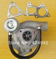 GT1749S 715924 5003S 715924 5001S 28200 42610 2820042610 Turbo Turbocharger For KIA Bongo K Series Pregio 2.5L D4BH 4D56 Euro3