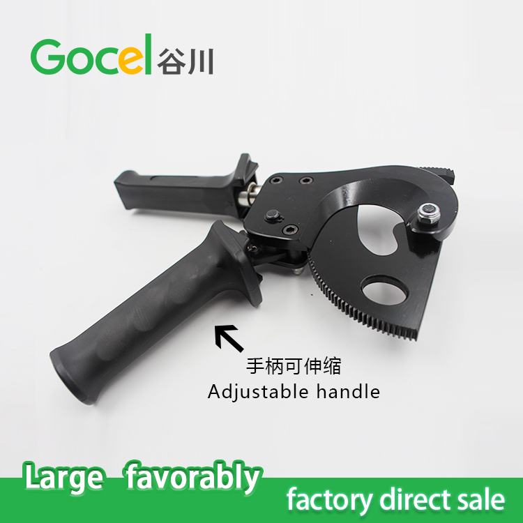 цена на Hot sale VC-500B Automatic Cable Wire Stripper plier Wire cable cutter pliers Hand crimping tools