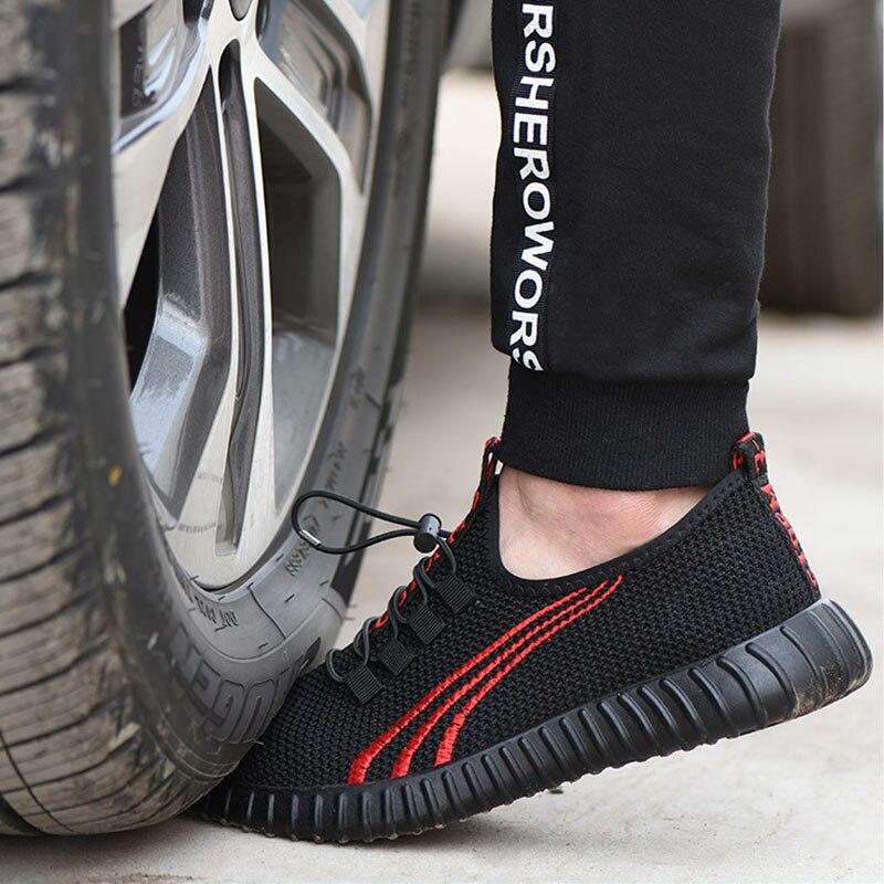 Men's Shoes Jxgxsx Fashion Autumn Waterproof Male Casual Outdoor Non-slip Sneakers Men Wear-resistant Travel Breathable Trekking Work Shoes
