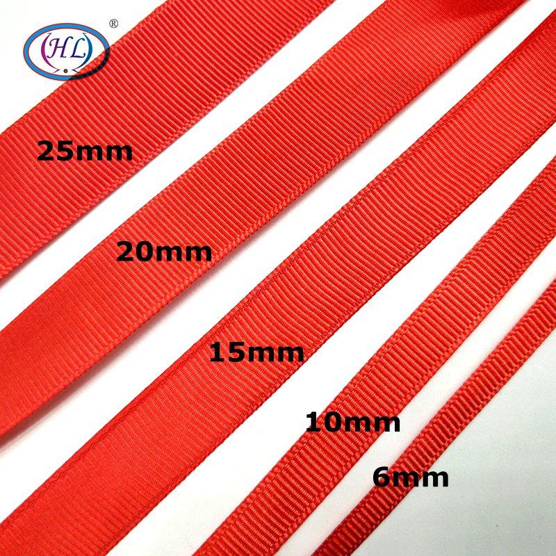 HTB1AhfEadzvK1RkSnfoq6zMwVXan HL 5 Meters 6mm/10mm/15mm/20mm/25mm/40mm Grosgrain Ribbons Handmade DIY Headwear Accessories Wedding Decorative Wrap Gift