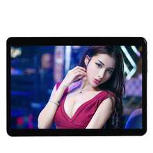 BMXC Free Shipping Android 6.0 10.1 inch tablet pc Octa Core 4GB RAM 64GB ROM 8 Cores 1280*800 IPS Kids Gift MID Tablets PAD